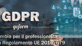 perugia- corso GDPR