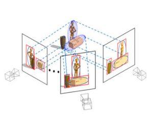 corso online fotogrammetria aerea e terrestre