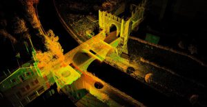 corso di formazione laser scanner