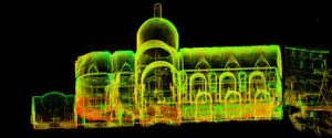 come lavorare con laser scanner