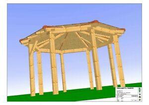 progettare strutture in legno corso