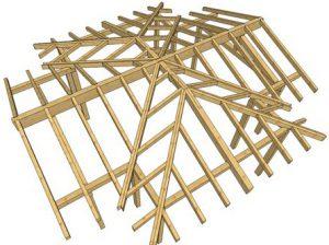 struttura in legno come progettarla