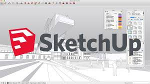 Corso Sketchup online