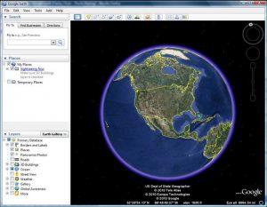 corso gis con uso di google earth